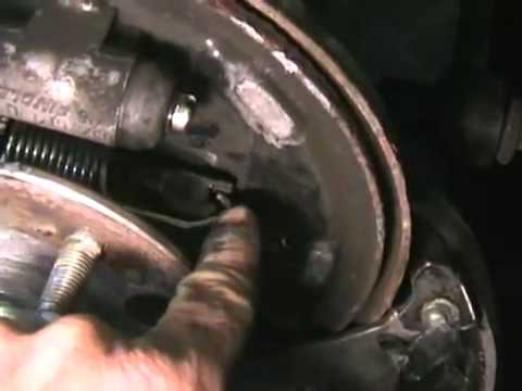 how to replace rear brakes on a honda accord Davidsfarmison[bliptv]now