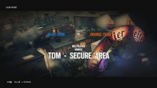 Ranked with friends - 4-2 (Tom Clancy