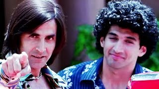AAWAAZ NEECHE | Action Replayy Hindi Movie | Comedy Scene
