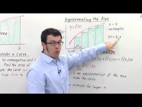 The Definite Integral(HD)