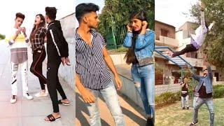 VMate world collection most attitude and funny tik tok videos 2019 || trending tik tok