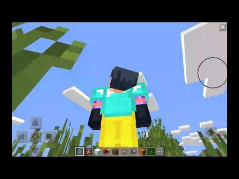 Hudl2 (Gameplay Minecraft PE) #1