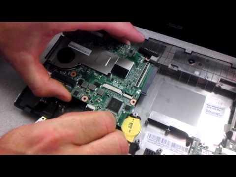 Asus 1025c Ram Upgrade