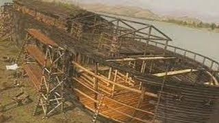 A Arca De Noé. Verdade Ou Mito?