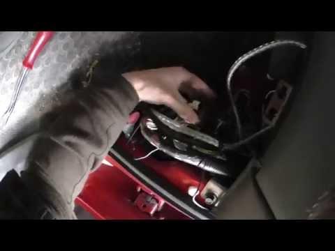 Fix for 2009 Ford Ranger Power Door Lock Malfunction
