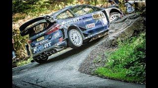 Highlights - 2017 WRC Rallye Deutschland - Michelin Motorsport
