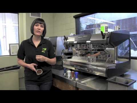 Espresso do and do not with U.S. Barista Champion Heather Perry