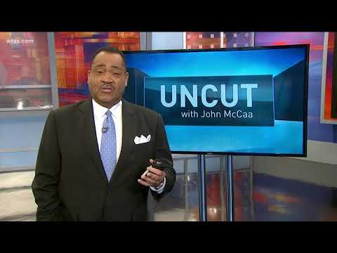 Uncut with John McCaa: What's in a name