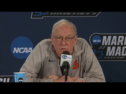 News Conference: Purdue, Butler, Michigan State, Syracuse - Preview