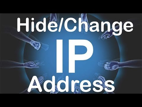Process to Hide or Change IP Address in PC | Android | iPhone | New Trick | 2018