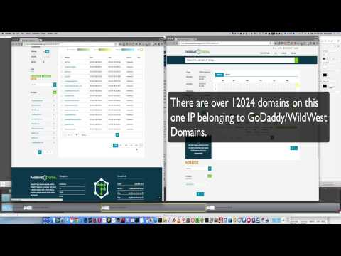 How to protect your domain against GoDaddy
