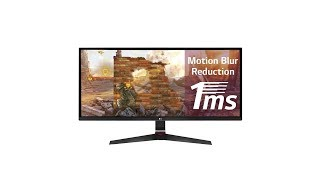 LG IT Products UltraWide 29UM69G 73,66 cm (29 Zoll) Gaming Monitor