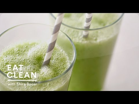 4 Immune Boosting Smoothie Recipes - Eat Clean with Shira Bocar