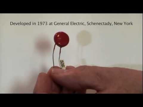 How a Surge Protector Works (Metal Oxide Varistor)