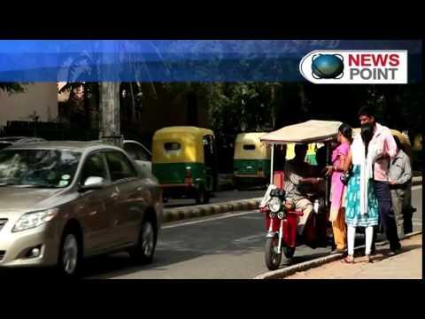 E-Rickshaw in Delhi to make comeback as govt notifies new scheme