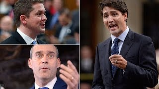 Question Period — September 24, 2018