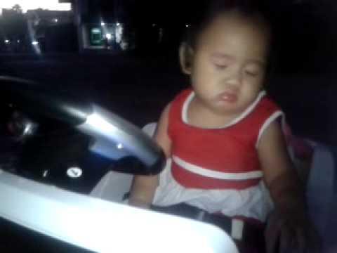 liah sleepy while driving