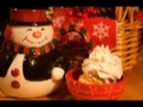 Egg Nog Ice Cream: Sundaes With Cindy #7