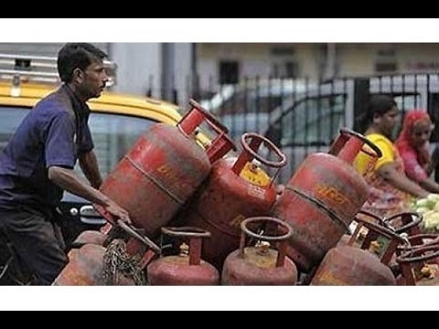 Submit Income Tax Return Copy to Get LPG Subsidy