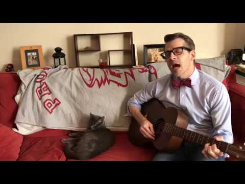 The Best Cat Song Ever!!