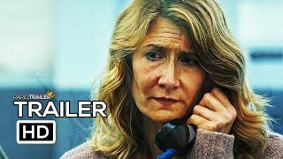 TRIAL BY FIRE Official Trailer (2019) Laura Dern, Jack O