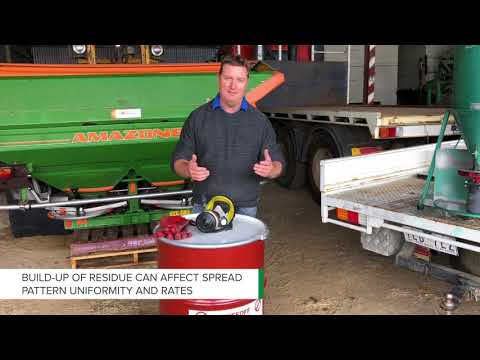 PPE, Clean-up and storage - part 5 of Mouse Control: Practical tips on baiting set-up