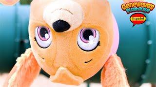 ¡El juguete educativo para niños de Paw Patrol Baby Pup no a la Intimidación!