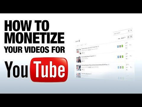 How to Monetize YouTube Videos With AdSense - Detailed Guide