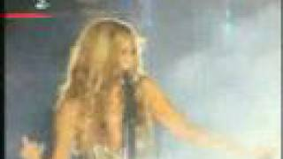 Anna Vissi - Nylon (live In Cyprus 2006)