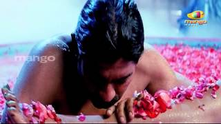 Vimala Raman's Item Song   Chattam Movie Songs   Dhimtanakka   Jagapathi Babu HD