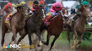 Kentucky Derby 2019 (FULL RACE) ends in historic controversial finish   NBC Sports