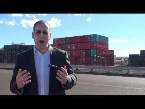 Import Export Course - How To Import Goods From China