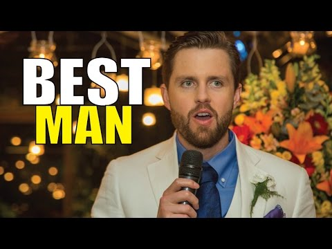 How to Give The Absolute Perfect Best Man Speech (5 Easy Steps)