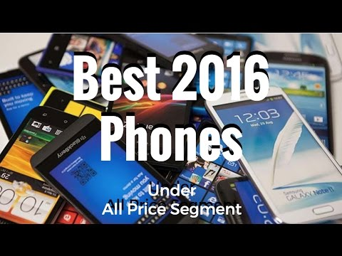 2016 Best Phones To Buy Under 15K to 20K, 20K to 25K, 25K To 30K, Part 2 | Gadgets To Use