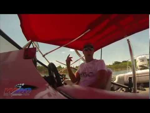 HOW TO DRIVE FOR BAREFOOT WATER SKIING