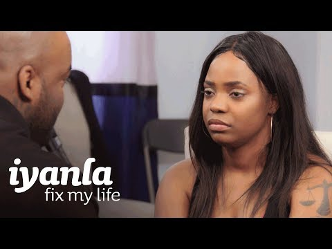Couple Realizes That Getting a Divorce May Be the Most Loving Option | Iyanla: Fix My Life | OWN