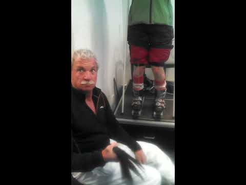 Ski Boot Fitting, Canting and Alignment
