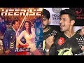 Race 3 Heeriye Song Meet Bros Singing Live At Launch Of New Cricket Club Dark Horses Jersey mp3