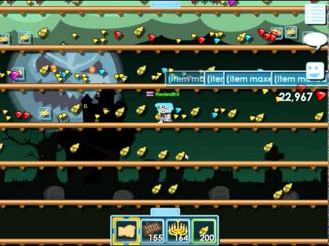 Growtopia  Review Ring of wisdom