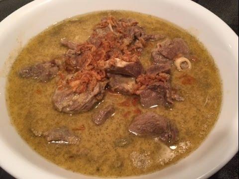 Kashmiri Yakhni Gosht – Exotic Recipes Made Simple By Moonis Meer.