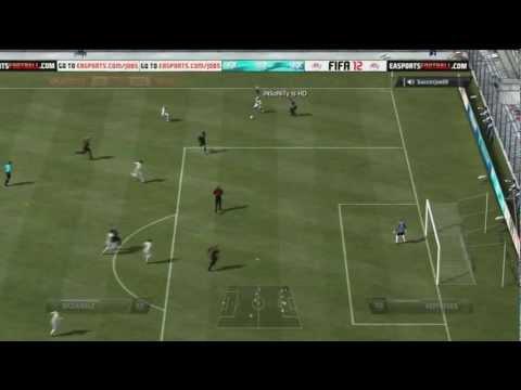 FIFA 12 Pro Club Recruitment **XBOX**