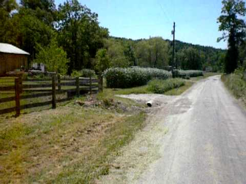 5.2 Acres Vacant Land for Sale near Stockport, Morgan County, Ohio