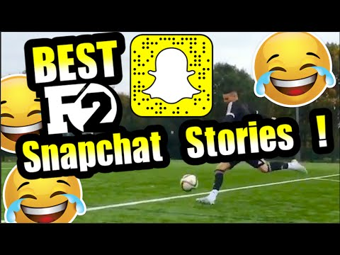 Best F2 Snapchat Stories of the Month!
