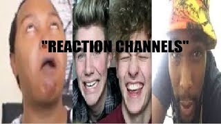 worst+reaction+channels Videos - 9tube tv