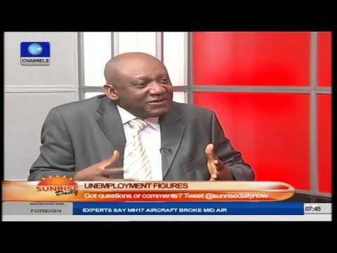 Unemployment: Nigeria Needs More Venture Capital Firms – Nweze Pt.1
