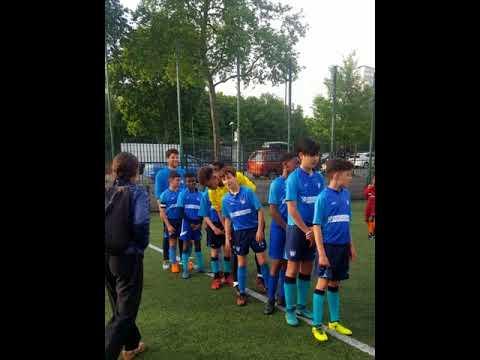#EFAU13 - Camden and Islington Youth Football League Runners Up