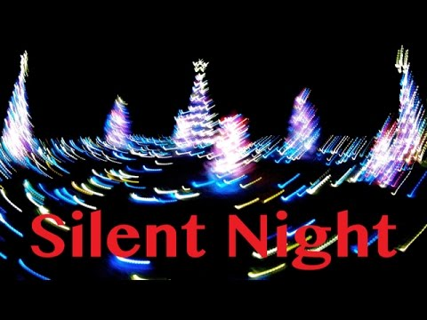 Silent Night - (Song)  ✅