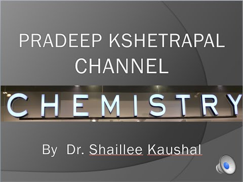 CH-XII-3-02 Conductivity (2016) By Shaillee Kaushal, Pradeep Kshetrapal channel