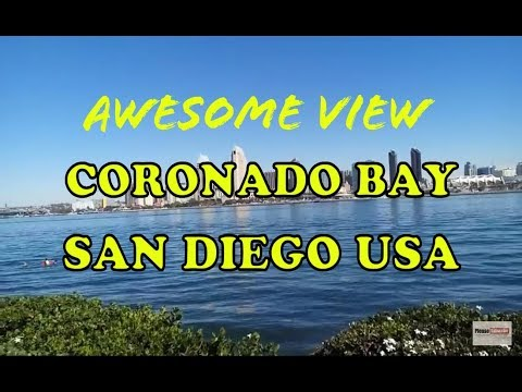 Awesome! Best View Resort at Ferry Landing Coronado (Island) Bay San Diego