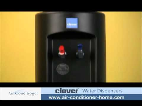 Clover Water Coolers